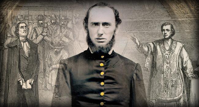 Chaplain Chronicles