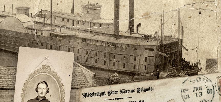 Mississippi Marine Brigade