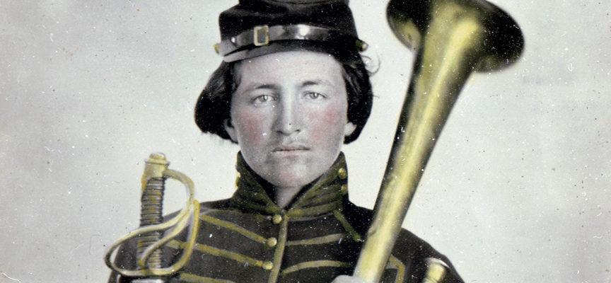 Civil War Bandsmen